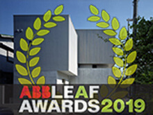 ABB LEAF Awards 2019
