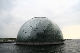 大阪南港:なにわの海の時空間