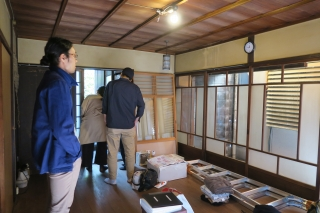 京都yuni引渡