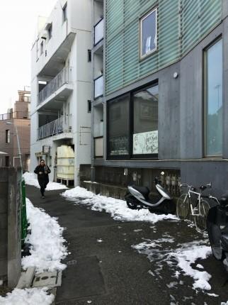 東京事務所ビル