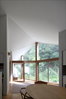 奈良:生駒の家1