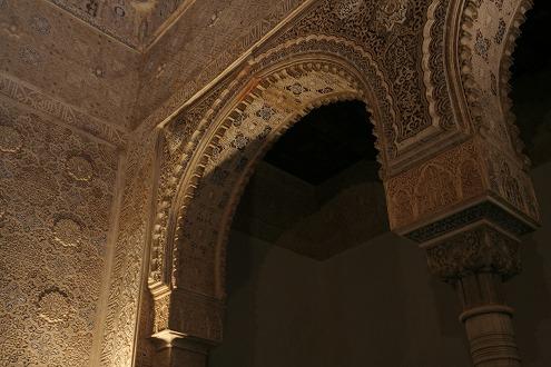アルハンブラ宮殿18