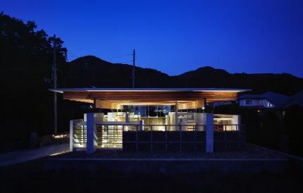 神戸の平屋兵庫