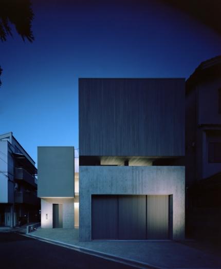 大阪の建築家