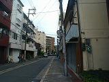 大阪市内土地探し