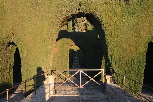 アルハンブラ宮殿39