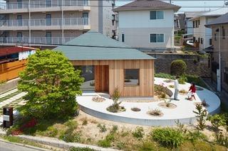広島の建築家住宅設計