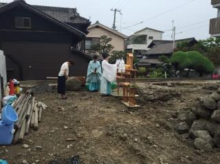 東大阪石切り
