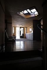 フランクロイドライト:自由学園2