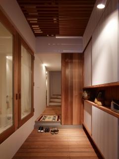 藤原・室建築設計事務所