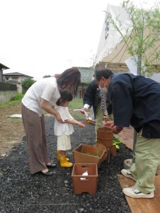 京都舞鶴地鎮祭 (2)