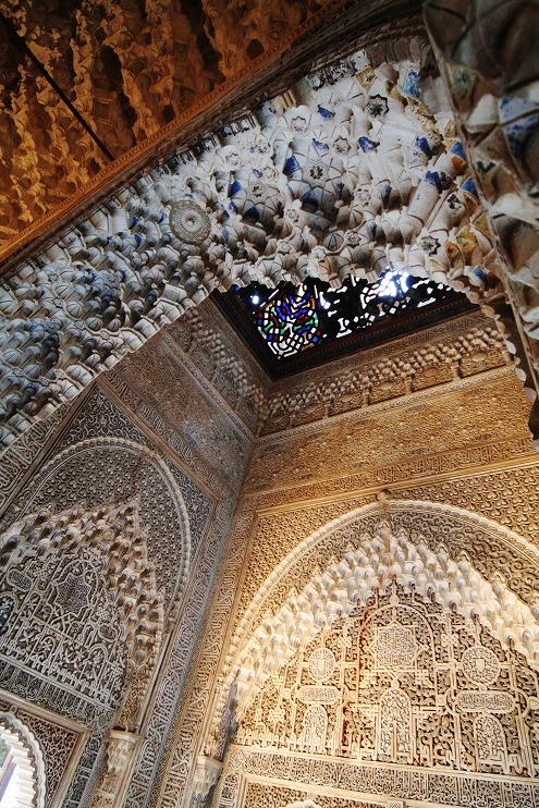 アルハンブラ宮殿23