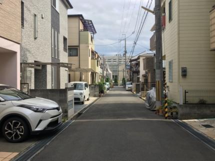 大阪高槻へ