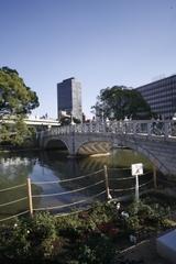 大阪中ノ島