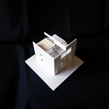 大阪府寝屋川の家