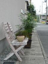 奈良:五位堂の店舗付住宅