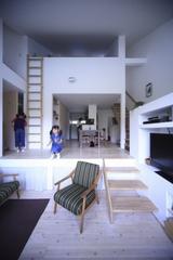 兵庫県三田の家