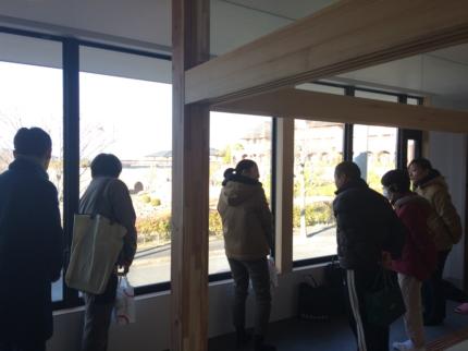 奈良平群の家引渡