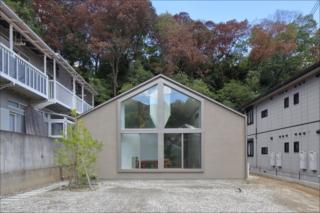 奈良:生駒の家4