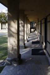 フランクロイドライト 自由学園3
