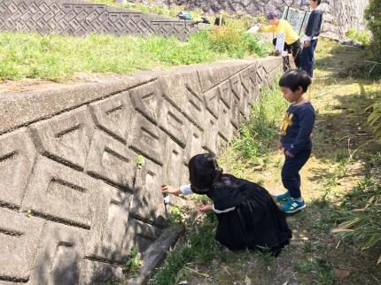 奈良学園前地鎮祭 (1)