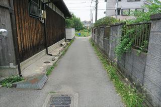 姫路の道路