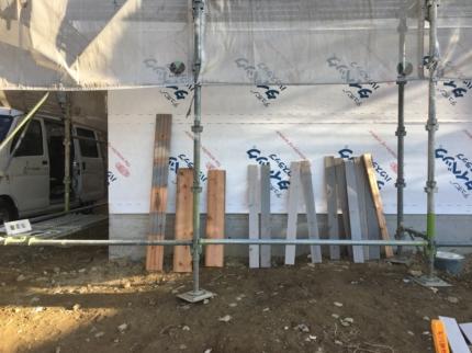 姫路の家外壁塗装
