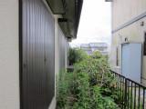 奈良の敷地
