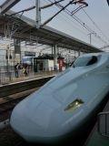 新幹線 さくら