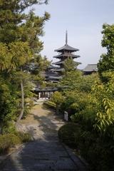 法隆寺(奈良)