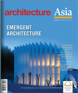 architectureasia