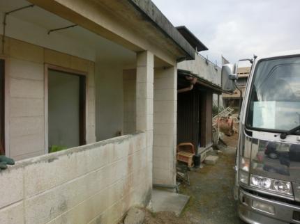 京都美容室解体 (3)