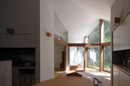 奈良建築家