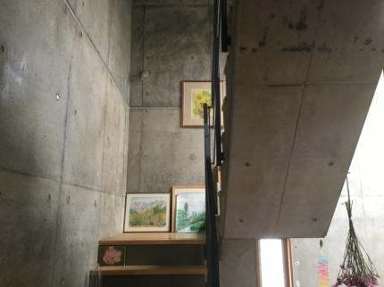 大阪で鉄筋コンクリートの改修 (2)