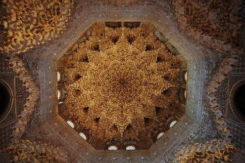 アルハンブラ宮殿22