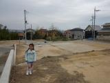 奈良:西ノ京の家