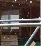 奈良:香芝の家 雪