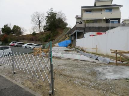 奈良学園前の基礎