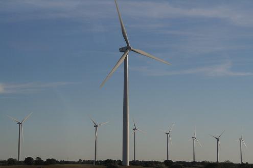 風力発電6