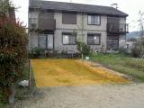 三重県伊賀市の狭小住宅