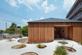 広島南区の家