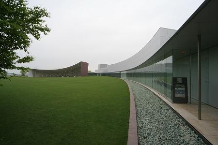 群馬県立館林美術館 2