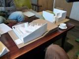 大阪:河内長野の家