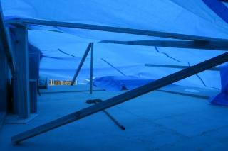 広島の家 屋根