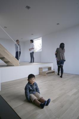 大阪:寝屋川市の家