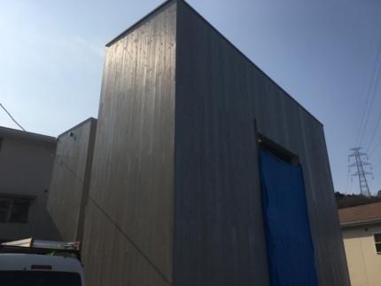 兵庫姫路の設計事務所住宅