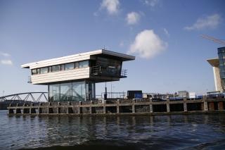 オランダの建物