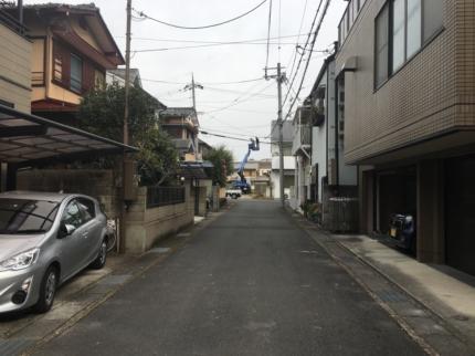 長岡天神の家 (2)