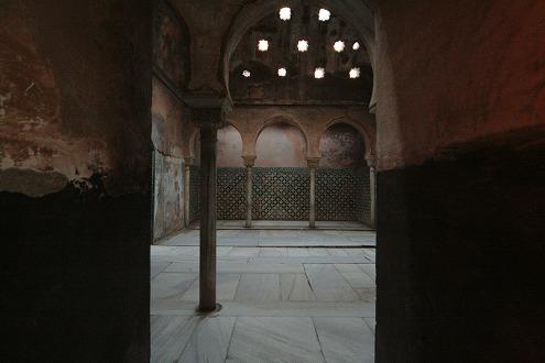 アルハンブラ宮殿30
