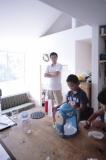兵庫県三田の家 かきごおり大会